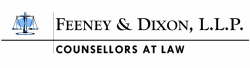 Feeney & Dixon, LLP, Counsellors at Law