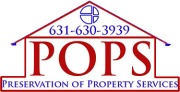 POPS - Construction, Remodeling, Roofing, Rehab REO, Preservation Services Suffolk, Long Island