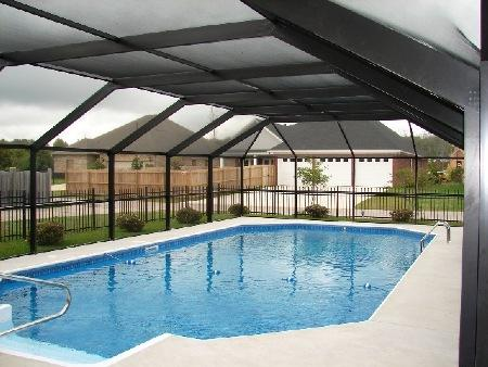screen pool enclosures,pool screen, pool enclosure