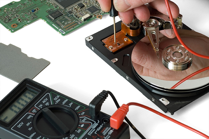 Жесткий диск для компьютера ремонт своими руками