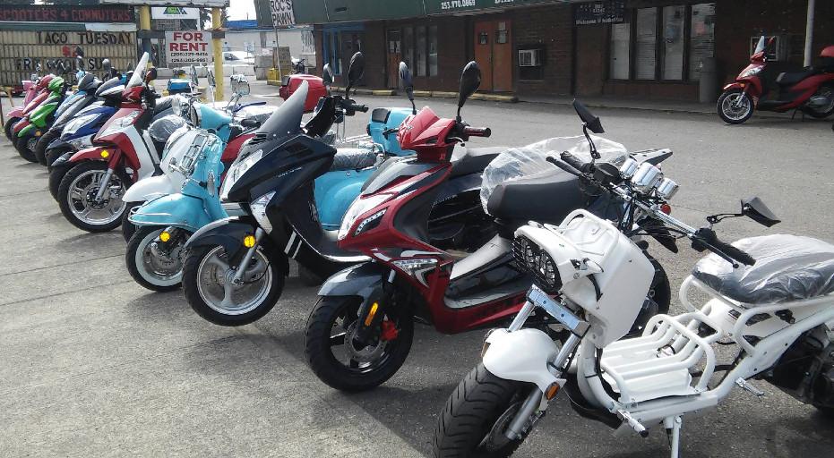 scooters-4-commuters com - Scooters-4-Commuters com