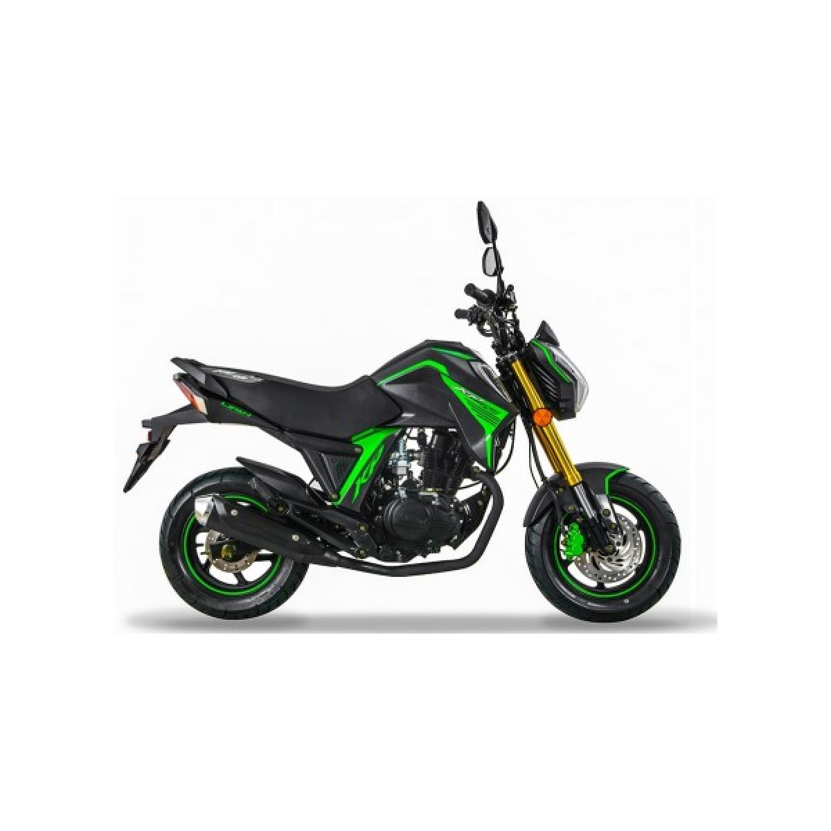 lifan motorcycle mini bike