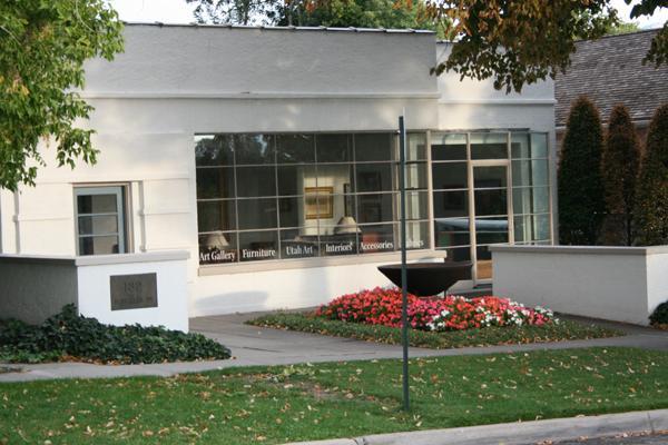 F.Weixler Co Gallery