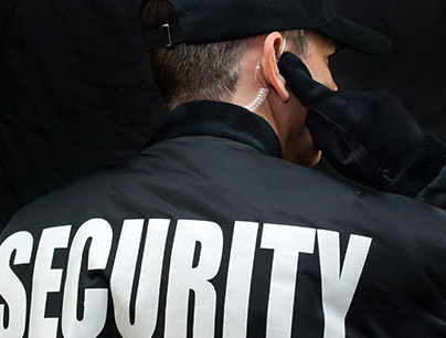 Posted Security