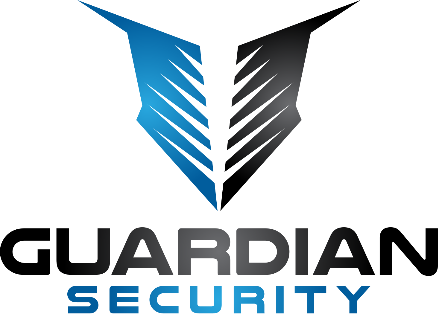 Guardian Security is sporting a new logo!