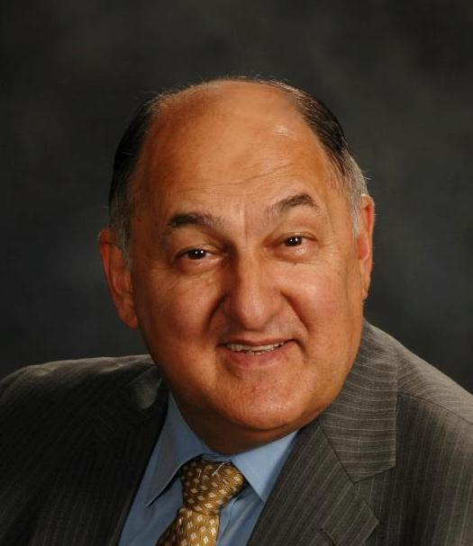 Photo of Attorney Anthony M. Campo, Indianapolis Eastside Lawyer specializing in personal injury, car accident injury, family law, probate law and criminal law