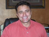 Bruce, owner