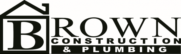 Brown Construction & Plumbing