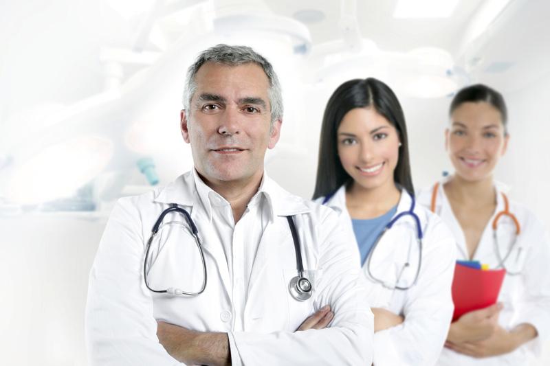 Medical Services DeLaCalle Medical Center