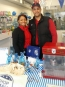Liza & George Fernandez