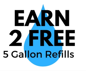 Pre-Pay $25Get 2 Free Refills