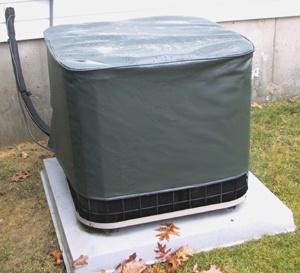 Air Condioning Covers Hvac Covers Llc