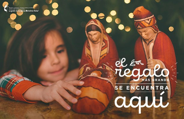 Food, Music, Games, Pinata and more. Join us for a meaningful celebration of Room at the Inn for the Christ Child.