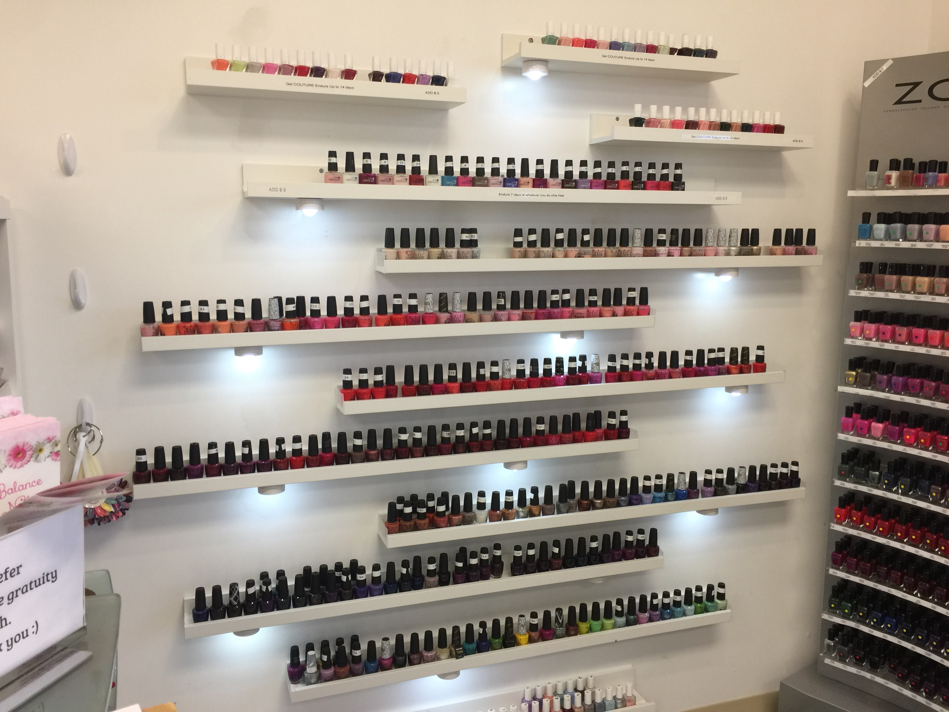 Home Nail Salon